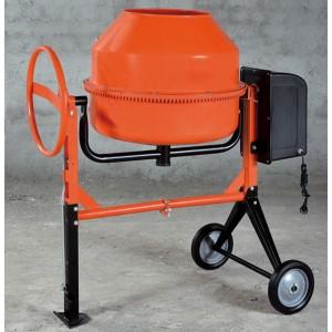 Betona maisītājs 160L, 650W