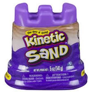 Kinetic Kinētiskās smiltis