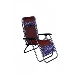 Krēsls atpūtas dārzam