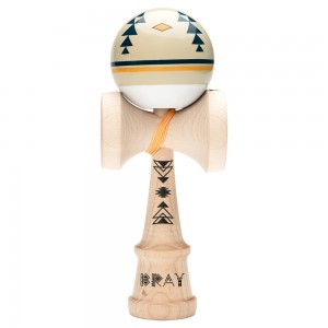 Kendama USA Wyatt Bray Pro Model - New #BRAYMOD