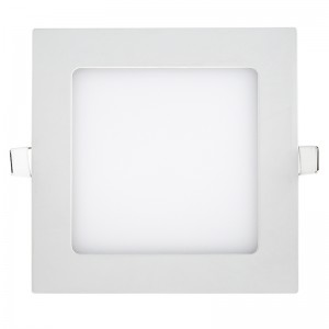LED panelis 15 W, 19x19 cm