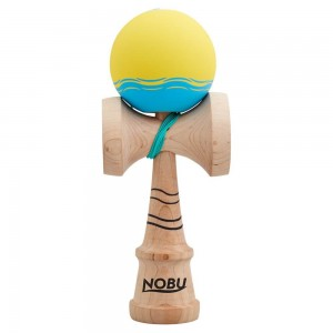 "Kendama USA Nobu Nori Pro Model - ""Lil Match"""