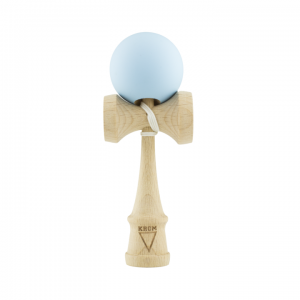 Kendama KROM MINI Rubber Sea Blue