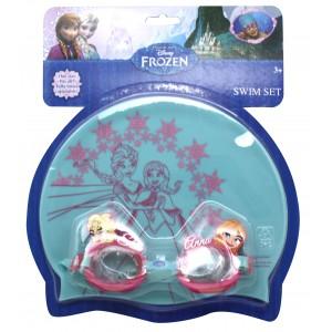 "Eolo Peldēšanas komplekts ""Frozen"""