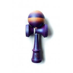 Kendama Sweets Prime Custom V9 Color Splash Amethyst